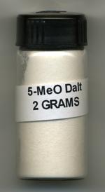 5-MeO-DALT